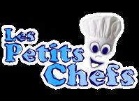 Les petits Chefs Logo contour