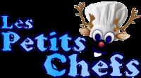 Les petits Chefs Logo noel