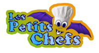 Les petits Chefs Logo_Halloween_Col