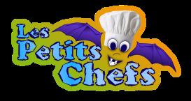 Les petits Chefs Logo_Halloween_Col