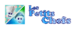 Les Petits Chefs Logo