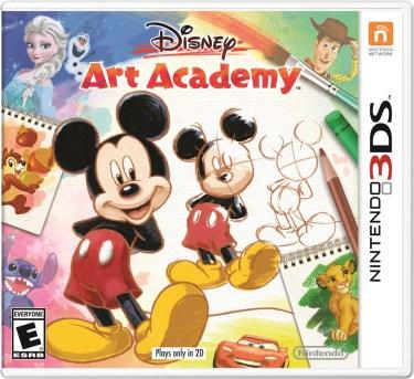 3DS_DisneyArtAcademy_case