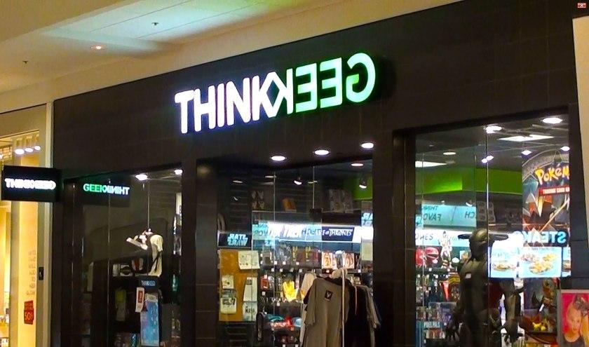 Think-Geek