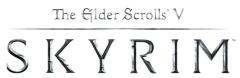 the-elder-scrolls-v-skyrim-logo