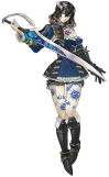 NintendoSwitch_BloodstainedRitualoftheNight_CharacterArt_1