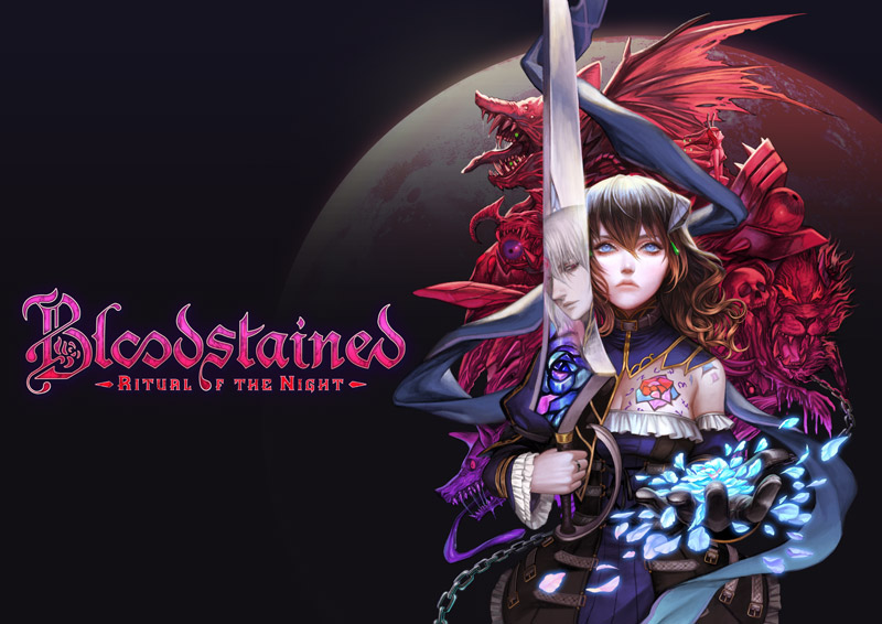 NintendoSwitch_BloodstainedRitualoftheNight_KeyArt_2