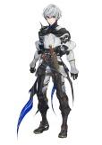 NintendoSwitch_ONINAKI_CharacterArt