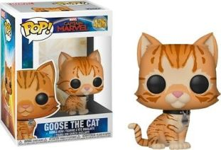 Funko-Pop-Captain-Marvel-2019-Goose-the
