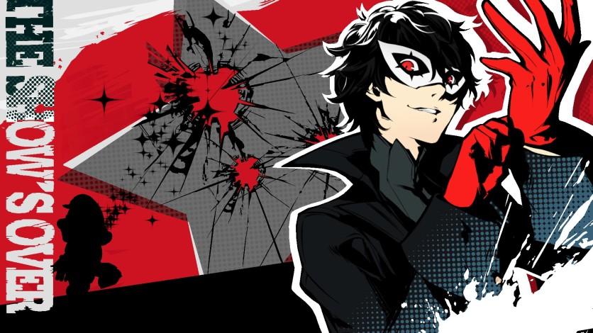 thumbnail_Super Smash Bros Ultimate_Joker