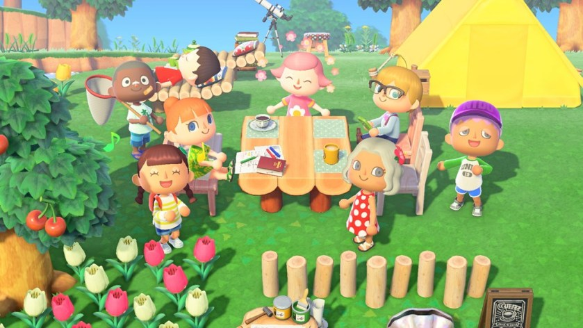 Switch_Animal Crossing New Horizons_image 2