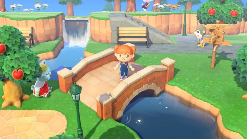 Switch_Animal Crossing New Horizons_image 3