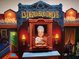 13 Dead end Drive 8